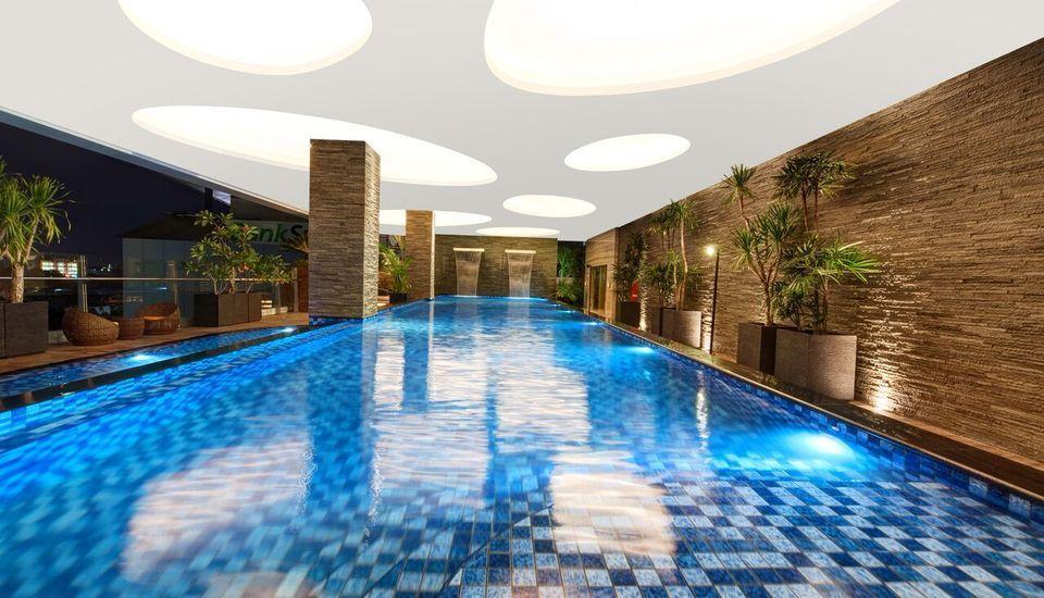 Melia Makassar - Le Pool