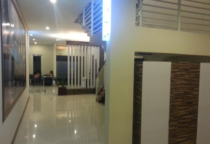Budget Hotel Ambon - Lobi