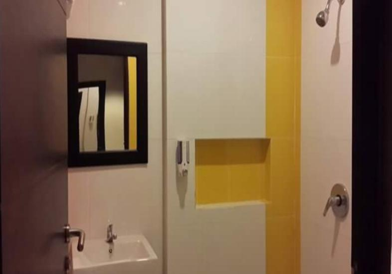 Budget Hotel Ambon - Kamar mandi