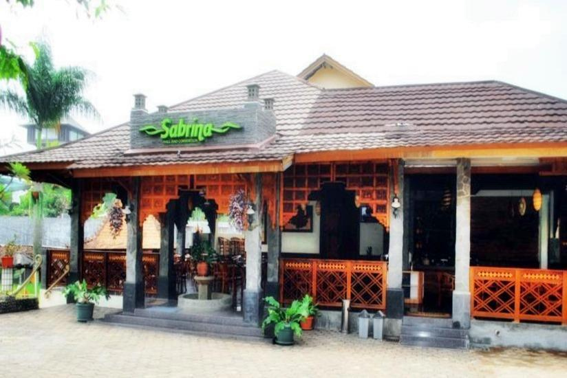 New Ayuda Puncak Bogor - Ballroom