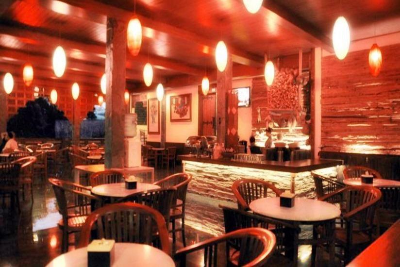 New Ayuda Puncak Bogor - Restoran