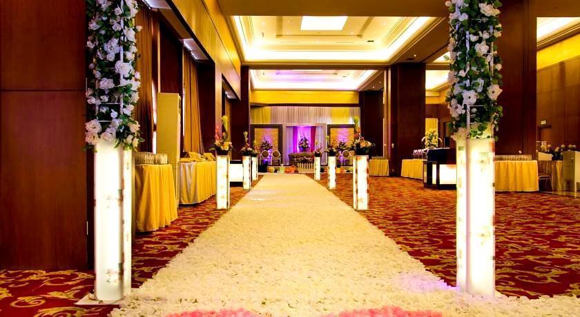 Best Western Mangga Dua - Ballroom