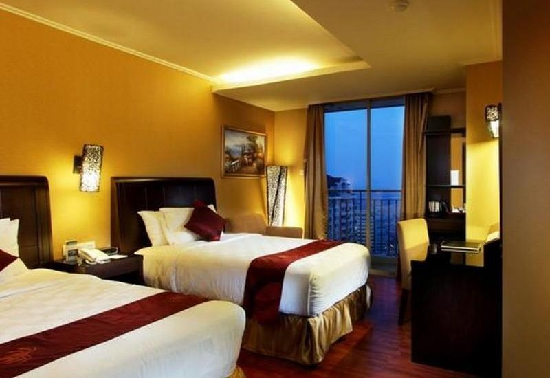 Best Western Mangga Dua - Super Deluxe Room Only Last Minutes deal