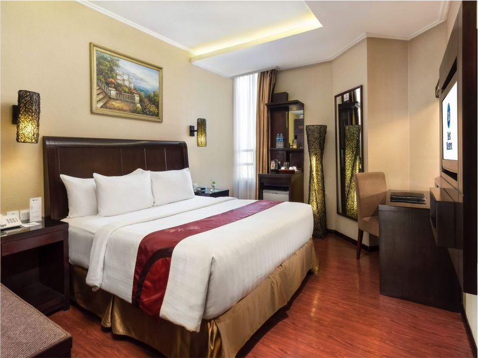 Best Western Mangga Dua - Superior Room Only Regular Plan
