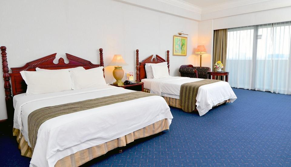 Sunlake Hotel Jakarta - Executive Double Room