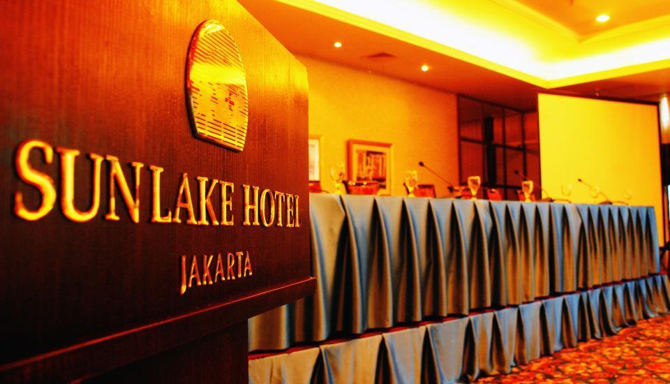 Sunlake Hotel Jakarta - Grandlake