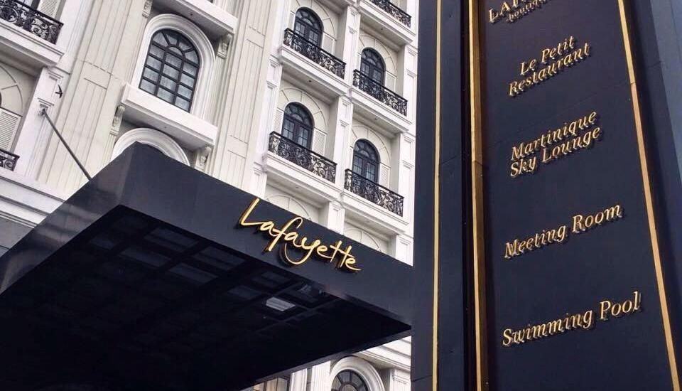 Lafayette Boutique Hotel Yogyakarta - Lafayette Boutique Hotel