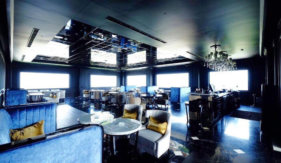 Lafayette Boutique Hotel Yogyakarta - Martinique Skylounge