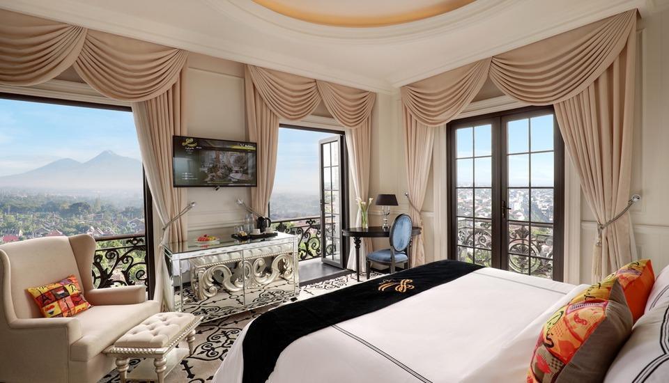 Lafayette Boutique Hotel Jogja - VIP Club Regular Plan