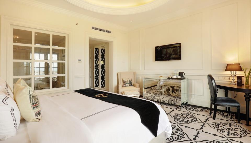 Lafayette Boutique Hotel Jogja - Premier King No Breakfast Regular Plan