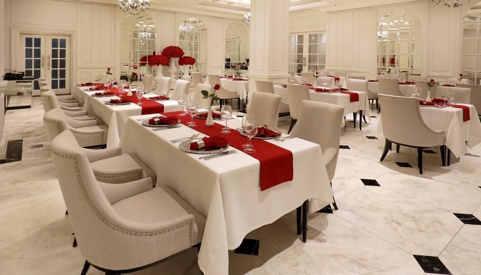 Lafayette Boutique Hotel Jogja - Le Petit