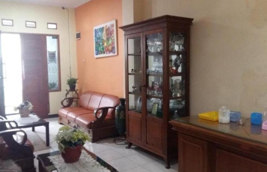 Mitra Mutiara Inn Bandung - Interior