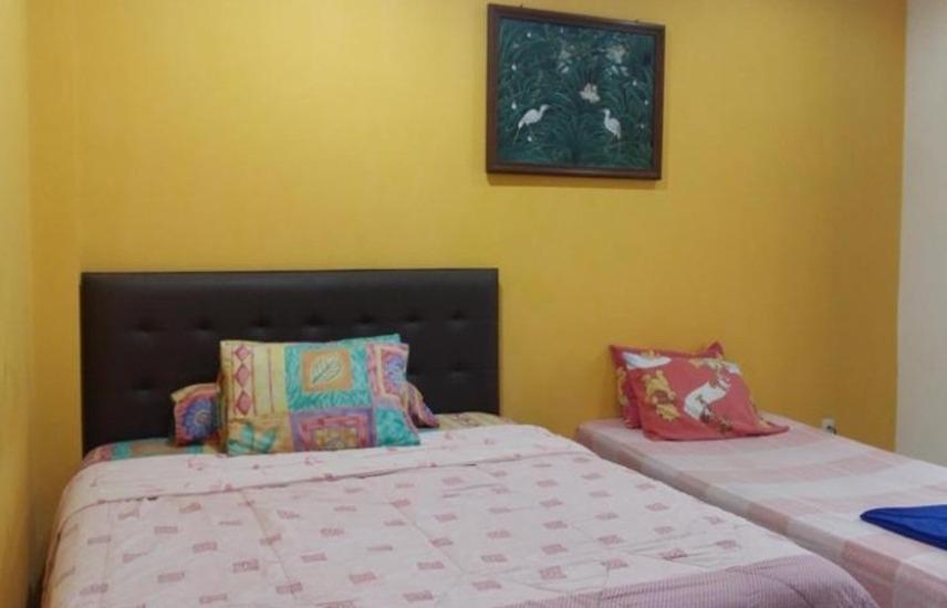 Mitra Mutiara Inn Bandung - Kamar Superior Plus