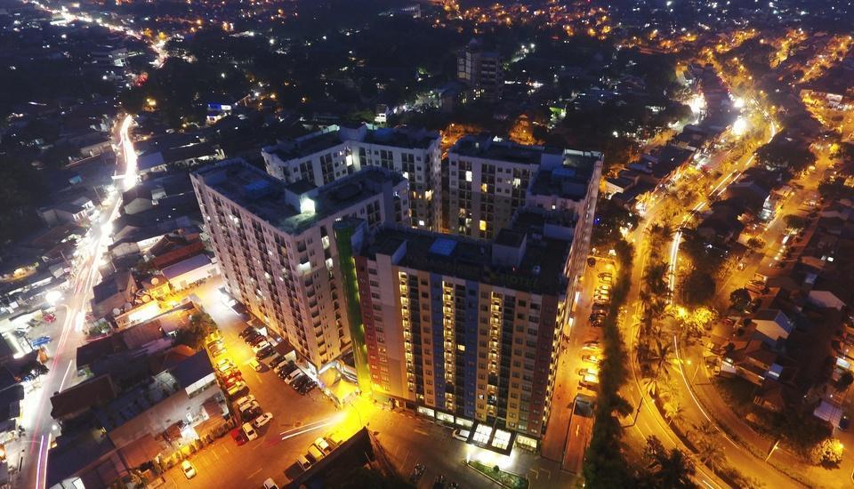 ParagonBiz Budget Hotel Tangerang - SUASANA MALAM