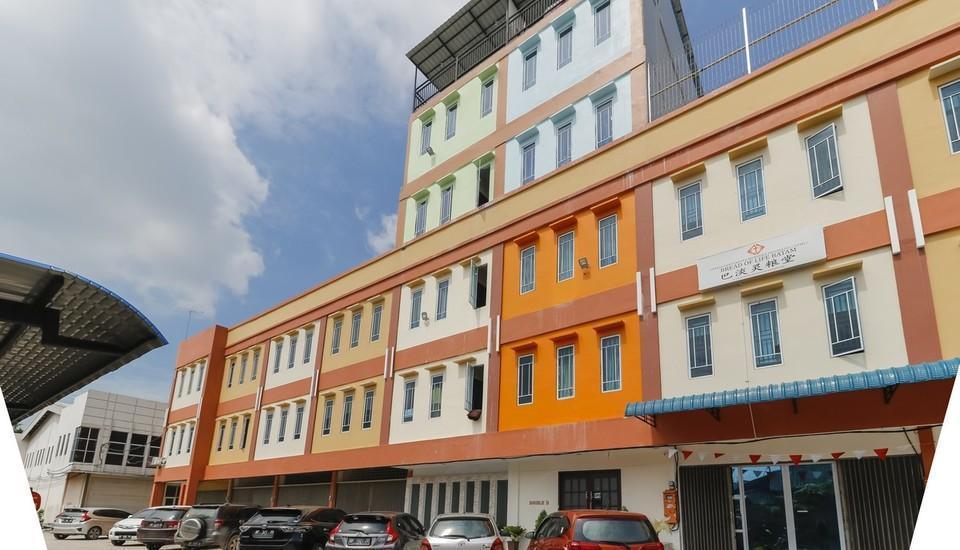 Double D Residence Batam Batam - Exterior