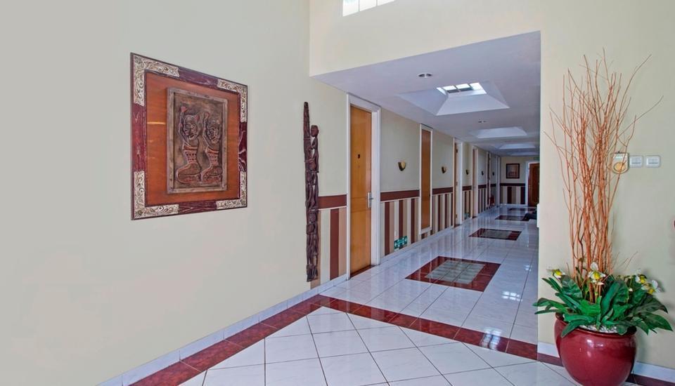 RedDoorz @Pejaten Raya Jakarta - Interior