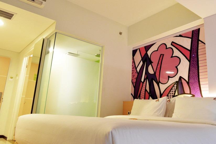MaxOneHotels Sukabumi - Warmth Room