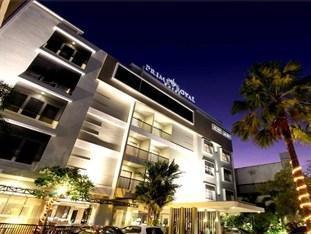 Prime Royal Hotel Surabaya - Appereance