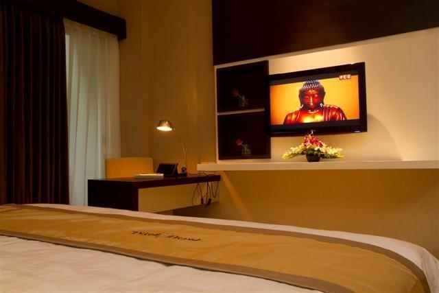 Prime Royal Hotel Surabaya - Superior Room double Bed Regular Plan