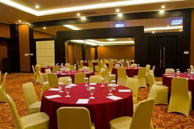 Prime Royal Hotel Surabaya - Meeting rooms1