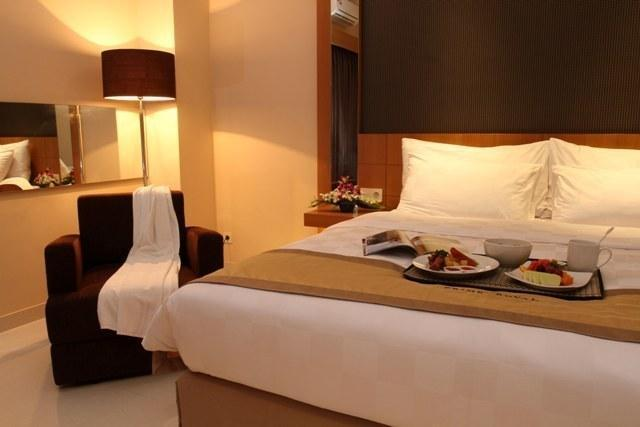 Prime Royal Hotel Surabaya - Superior Room Only double Bed Regular Plan