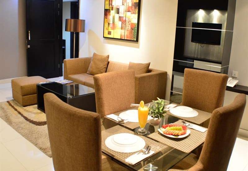 Prime Royal Hotel Surabaya - Interior