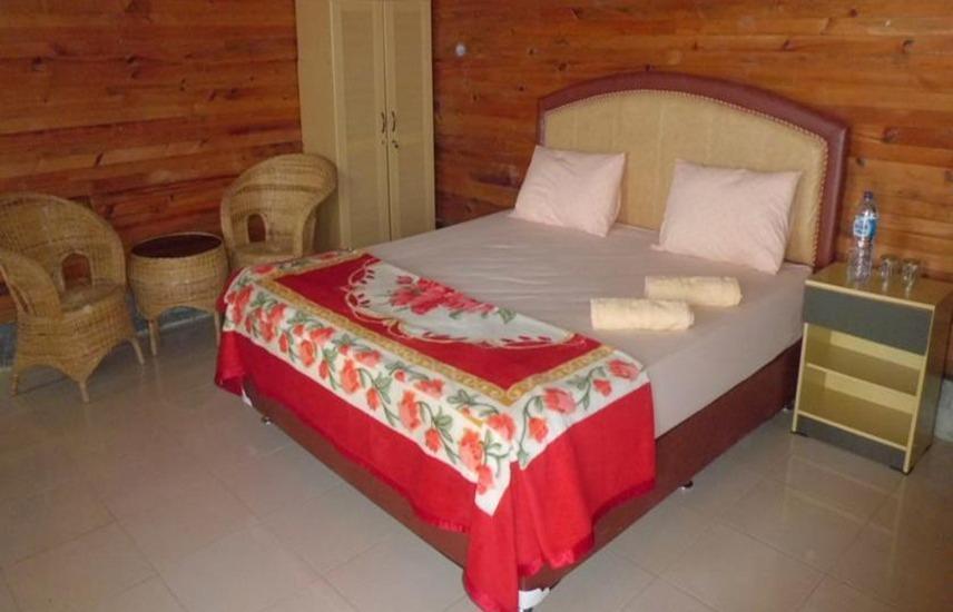 Tuk Tuk Timbul Bungalows Samosir - Standard Bungalow Regular Plan