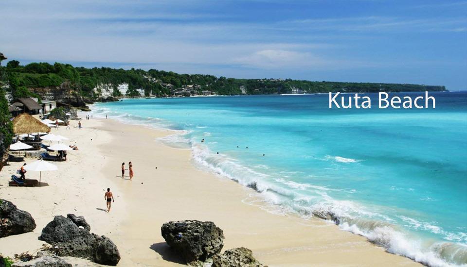 RedDoorz @Raya Kubu Anyar Bali - Pantai Kuta