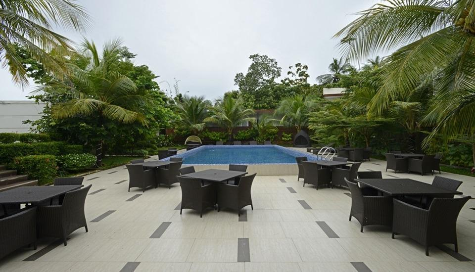Karimun Jawa Hotel D'Season Karimun Jawa - Pool