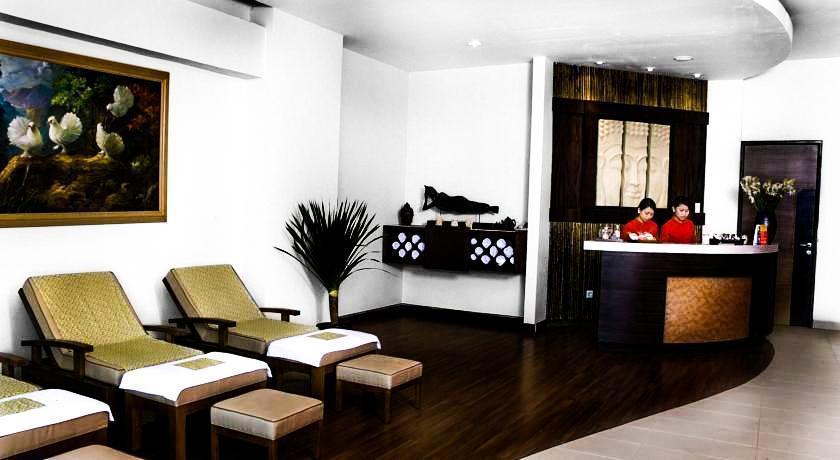 Banana Inn Hotel Bandung - Massage