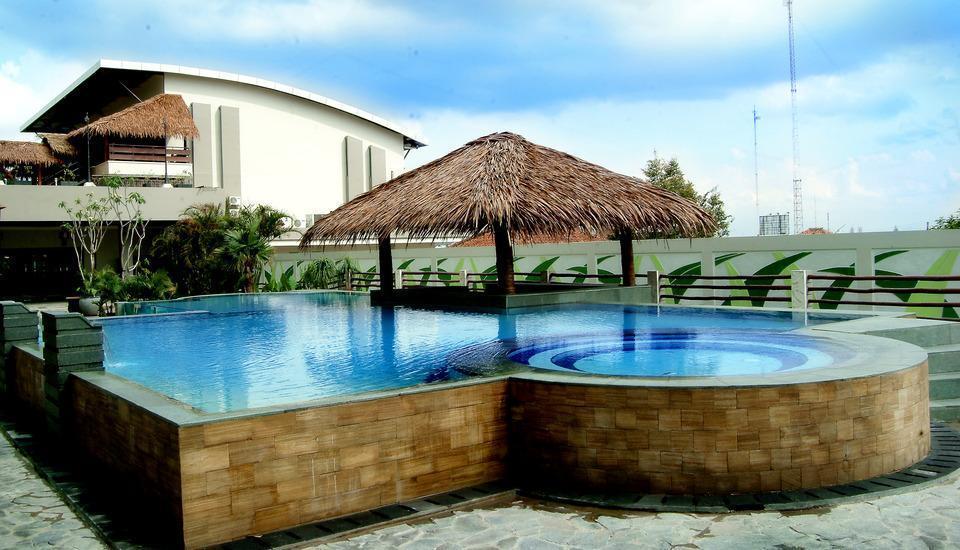 Banana Inn Hotel Bandung -