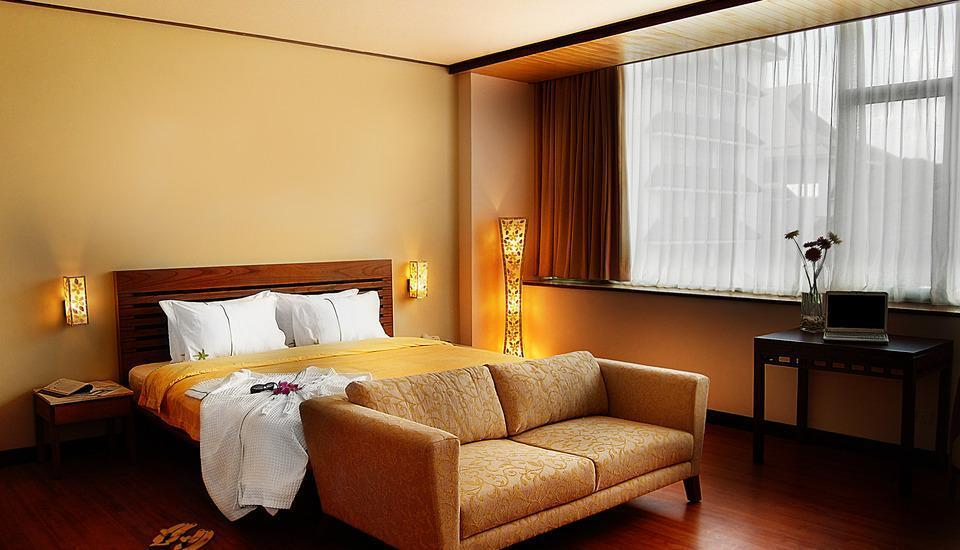 Banana Inn Hotel Bandung -  Executive 1