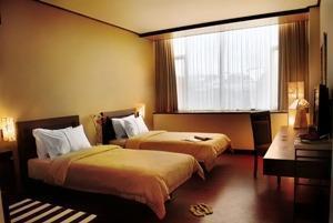 Banana Inn Hotel Bandung - new dlx twin