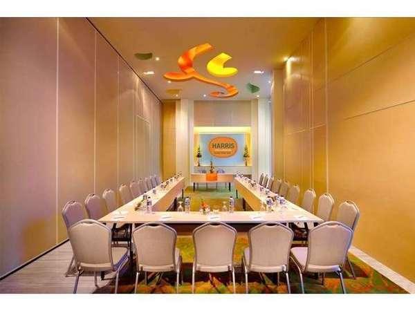 HARRIS Hotel Kuta - Ruang pertemuan Winky funky