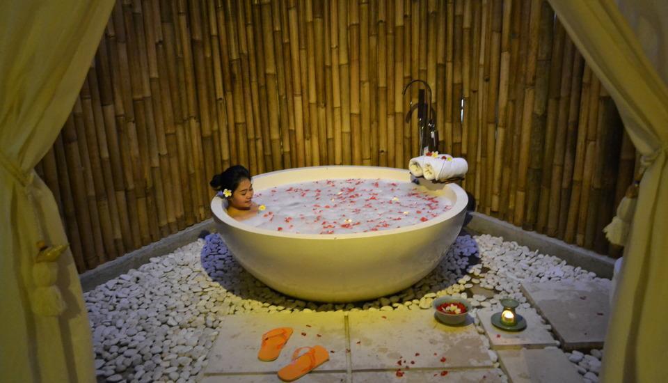HARRIS Hotel Kuta - facilities