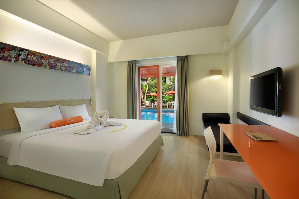 HARRIS Hotel Kuta - HARRIS Room  Regular Plan