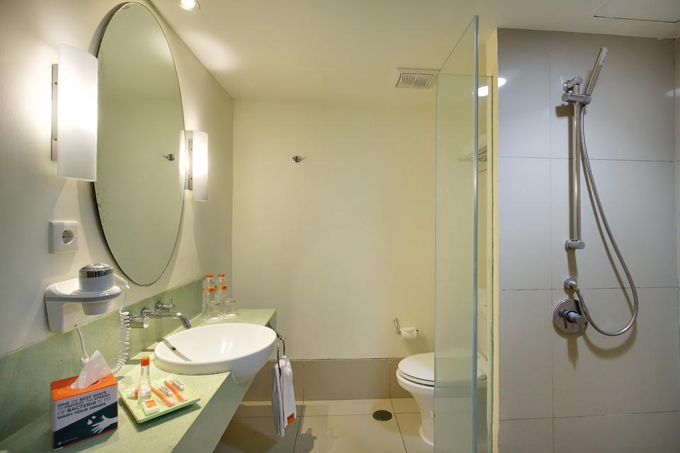 HARRIS Hotel Kuta - HARRIS Residence One Bed Room with One additional extra Bed Regular Plan