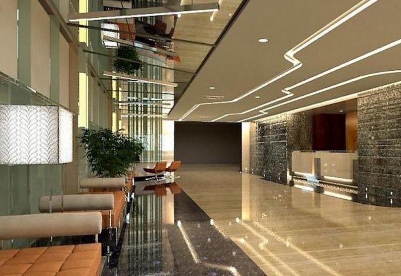 Yasmin Hotel Karawaci - Lobby