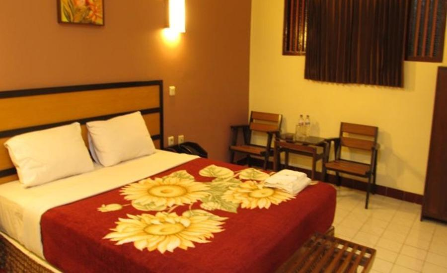 Hotel Lestari Jember - Superior Room Regular Plan