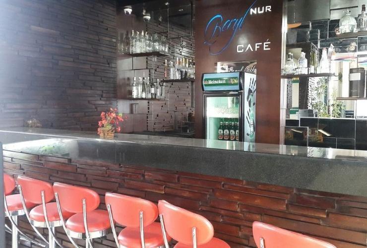 Beril Nur Hotel Makassar - Facilities
