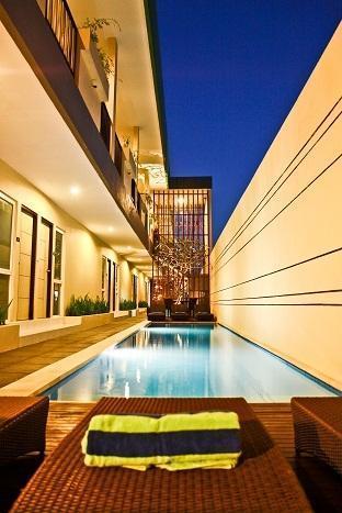 Eazy Suite Bali - (05/Feb/2014)