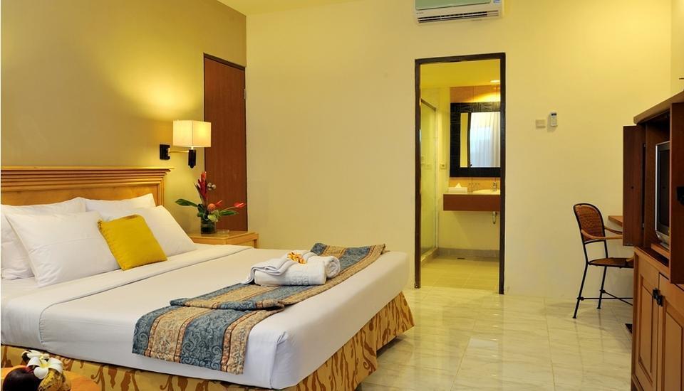 Kuta Station Hotel & Spa Bali - Deluxe Garden