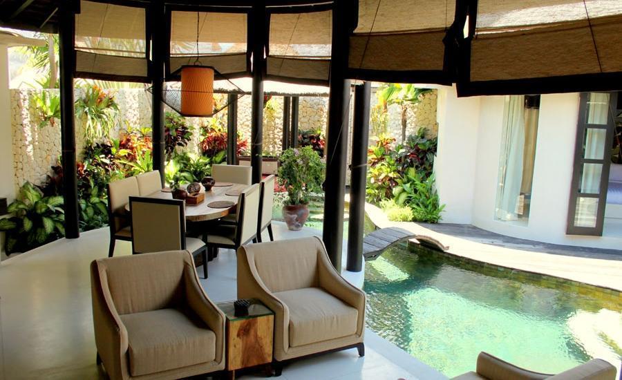 Sandi Kala Villas Bali - (28/Mar/2014)