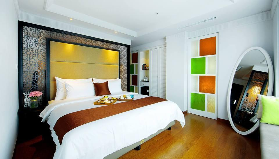 De Paviljoen Bandung By HIM Bandung - Executive Club LUXURY - Pegipegi Promotion