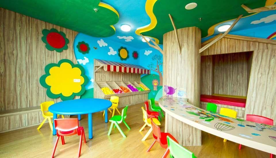 De Paviljoen Bandung By HIM Bandung - Kids Club