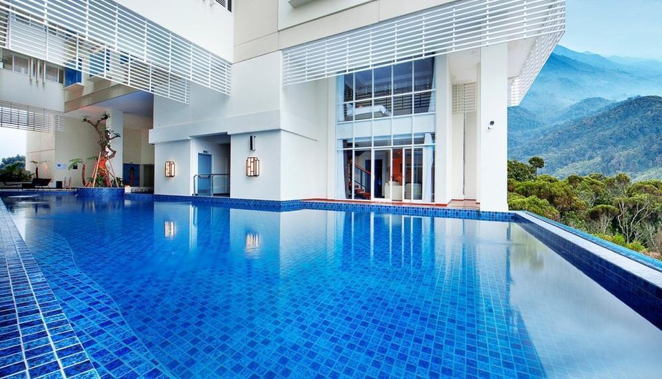 De Paviljoen Bandung By HIM Bandung - Swimming Pool