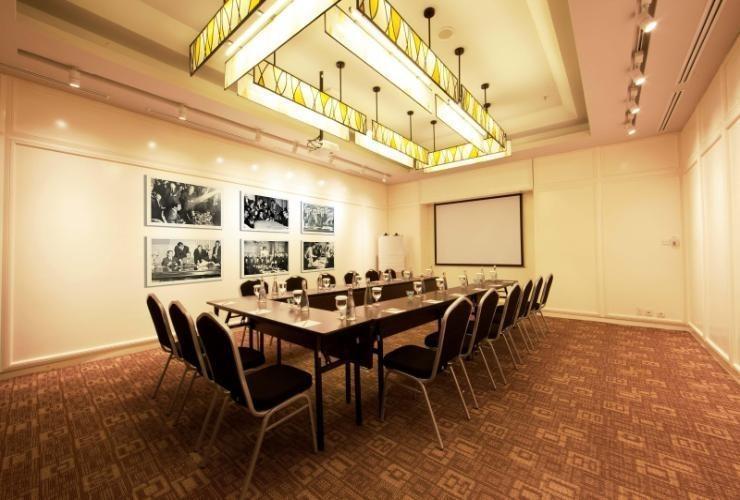 De Paviljoen Bandung By HIM Bandung - Meeting Room