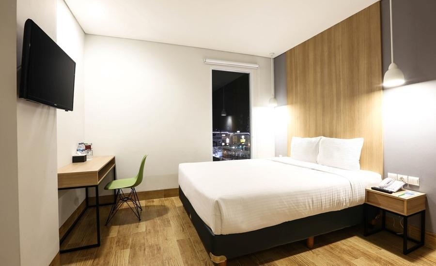 Hotel Citradream Cirebon - Kamar Superior Double Regular Plan