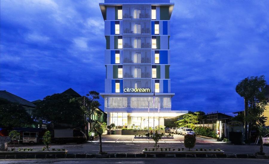 Hotel Citradream Cirebon -