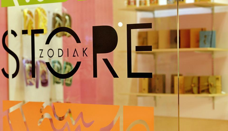 Zodiak Kebon Kawung Bandung - Zodiak Store
